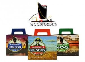 Woodfords Beer Kits